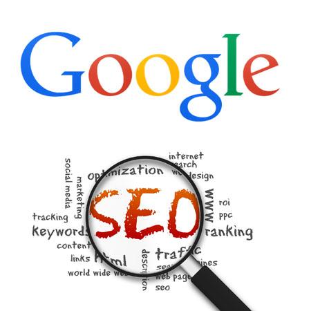 طراحی سایت طراحی سایت خانه seo google