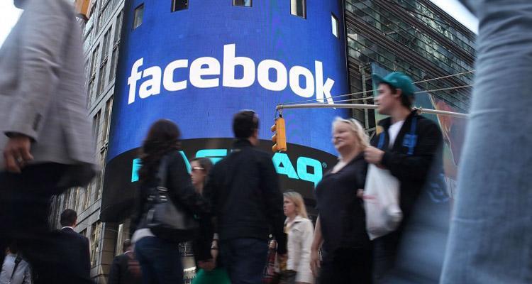 fb  دردسرهای میلیونر شدن در فیسبوک fb
