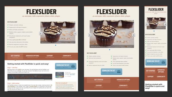 responsive   طراحی وب سایت رسپانسیو چیست؟  responsive