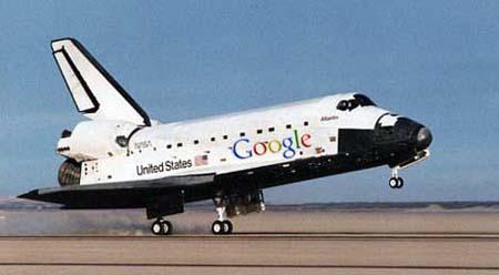 google-nasa (2)  گوگل با ناسا قرارداد یک میلیارد دلاری منعقد کرد google nasa 2