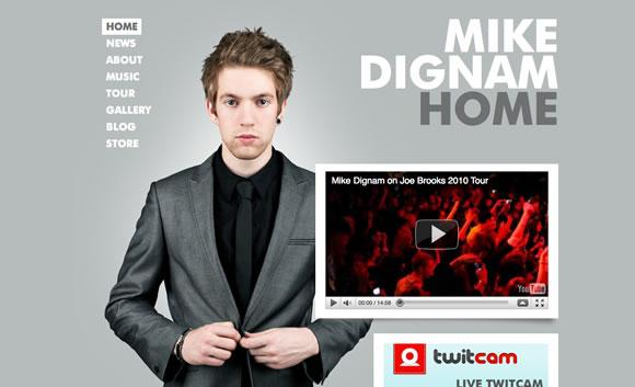طراحی سایت شخصی طراحی سایت شخصی طراحی سایت شخصی portraits15