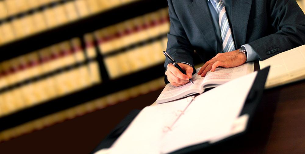 طراحی سایت وکلای دادگستری