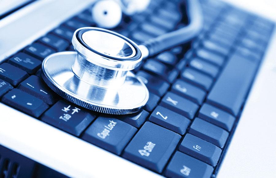 طراحی سایت پزشکی - پزشکان