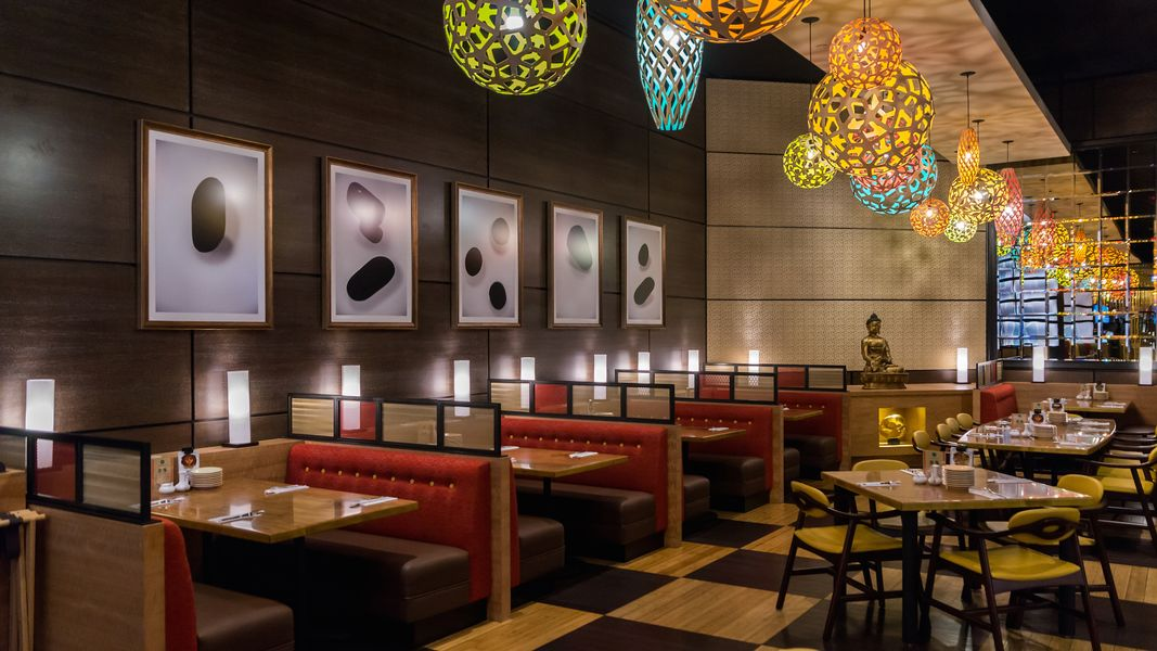 طراحی سایت رستوران ها